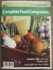 B000KHQXEU Complete Food Companion by Weight Watchers Points Values for Over 16