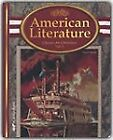 B003B57WJI A Beka Book American Literature Classics for Christians Vol 5 Third E