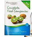 B006JEZC2C Weight Watchers 2012 Complete Food Companion Brand New Points Plus