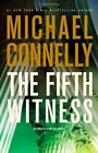 B004VY6WKI The Fifth Witness (LARGE PRINT)