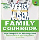 B005JR8X1W The Biggest Loser Family Cookbook Budget Friendly Meals Your Whole F