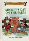 B000E6OT52 Donald and Daisys Day at the Beach: Fun with Beach Words (A Disney