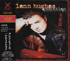 GLENN HUGHES Addiction FIRST JAPAN CD OBI XRCN-1280 Deep Purple Trapeze