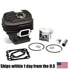 50mm Cylinder Piston & Ring Kit for Stihl 044 MS440 Chainsaw Part 12mm Pin