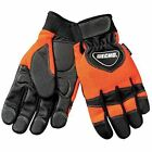 99988801602 New OEM Echo X-Large Chainsaw Gloves made with DuPont Kevlar®