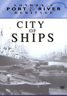 Port of London Authority Films: City of Ships  DVD NEW