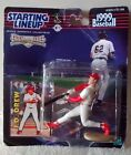 STARTING LINEUP 1999 MLB Extended J.D. Drew ST. Louis Cardinals Action Figure