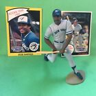 JESSE BARFIELD 1990  STARTING LINEUP  SLU OPEN LOOSE NY YANKEES  +  2 CARDS