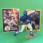 JEROME WALTON 1990 STARTING LINEUP  SLU OPEN LOOSE MONTREAL  EXPOS + 2 CARDS