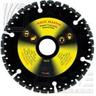 diewe Diamond Discs Multi Master 115x22, 23mm 02513