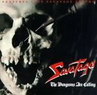 New: SAVATAGE - The Dungeons Are Calling CD