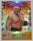 Brock Lesnar Cards, Rookie Cards and Autographed Memorabilia Guide 77