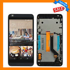 Black LCD Touch Screen Digitizer Frame Part For HTC desire 626S Replacement USA