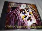 JESTER-TALES FROM THE BOOGIEMAN-NEW SEALED CD
