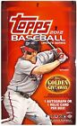 2012 Topps Update Baseball Factory Sealed Hobby Box - 1 Auto or Relic Per Box
