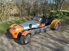 LARGER PHOTOS: Kit Car Nissan 3.0 V6 Engine track car