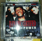 Black Wall Street & Techniec present Dynamic Certified Rise To Power Mixtape