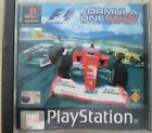 Formula One Arcade Game PS1  Sony Playstation 1