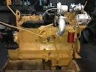 1998 Caterpillar 3306 DI Direct Injection Diesel Engine Motor 3306 For Sale