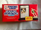 Larry Bird Kenner Starting Lineup 1992 Headline Collection