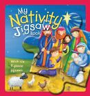My Nativity Jigsaw Book by Goodings Christina Book The Fast Free Shipping