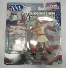 Hasbro Starting Lineup Cooperstown Collection Pepper Davis 1999 Edition