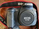 Canon EOS 60D 180MP Digital SLR Camera Body Plus Extras