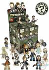 Walking Dead Mystery Mini Series 4 Figure Case of 12 pc Funko