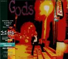 GODS HOTEL s/t 1998 +4 JAPAN CD OBI VICP-60117 Quireboys Dirty Looks L.A. Guns