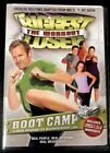The Biggest Loser The Workout Boot Camp Bob Exercise Weight Loss