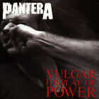 Pantera : Vulgar Display of Power CD (1992) Incredible Value and Free Shipping!