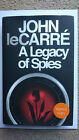 John Le Carre A Legacy of Spies SIGNED 1st 1st