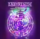Labyrinth - Return To Live [New CD] With DVD, Digipack Packaging