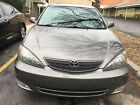 2003 Toyota Camry SE 2003 for $2500 dollars