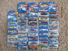 Lot of 42 HOT WHEELS MUSCLE CARS Camaro Vette MustangViper FREE SHIPPING A2