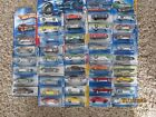 Lot of 42 HOT WHEELS MUSCLE CARS Camaro Vette MustangViper FREE SHIPPING A4