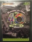 Drews Famous Remember the Times at 40 The 1960s (DVD, 2009)