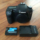 Canon EOS 7D 180MP Digital SLR Camera Body Only