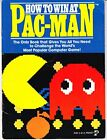 How to Win at Pac-Man Paperback Book The Fast Free Shipping