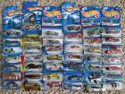 HOT WHEELS MIXED LOT OF 40 Cars per Order New On Card FREE SHIPPING