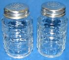 Pepper Shakers Aluminum Lids