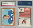 1966 Topps Football Cards 28