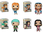 Funko POP! Animation ONE PIECE SERIES 2 SET Zoro, Boa, Nami
