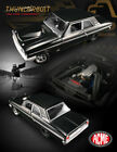 1964 FORD FAIRLANE THUNDERBOLT BLACK 1/18 ACME TRADING