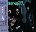 DEMOLITION 23 s/t JAPAN CD PHCR-1260 OBI Hanoi Rocks Michael Monroe Sami Yaffa