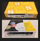 Neenah White Card Stock 67lb 85x11 250 Sheets New in Package