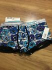 Nwt Men's 2(x)ist No-show Trunk XL