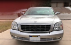 2005 Cadillac DTS Touring for $4900 dollars
