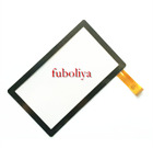 New Touch Screen Digitizer Panel for Contixo Kids LA703 7 inch Tablet F889