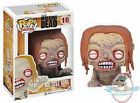 POP TelevisionThe Walking Dead Bicycle Girl 16 Vinyl Figure by Funko